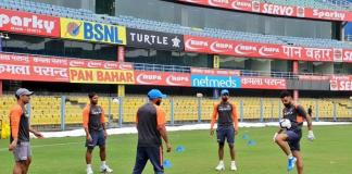 India vs Windies: 1st ODI-Preview-Guwahati