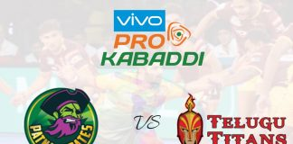 PAT vs HYD Dream11 Pro Kabaddi 2018