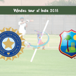 IND vs WI Dream11 Team for 1st Test