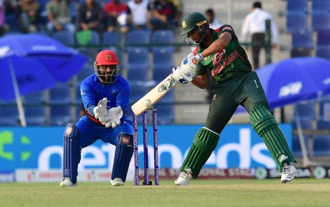 Bangladesh all-rounder Mahmudullah has named the interim captain of the national side for the upcoming two-match Test series against Zimbabwe